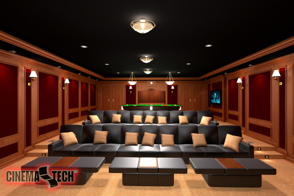 Cinematech Theatres