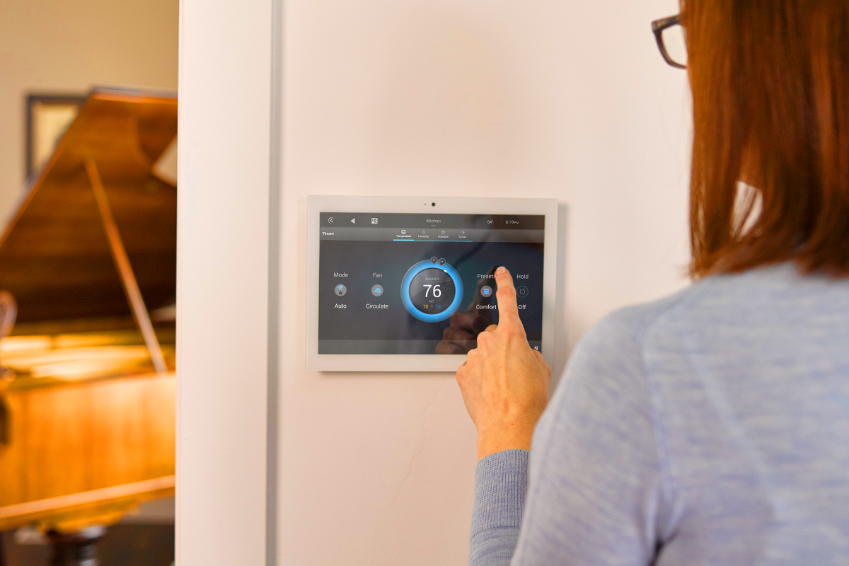 Will A Home Automation System Increase the Value Of Your Home?