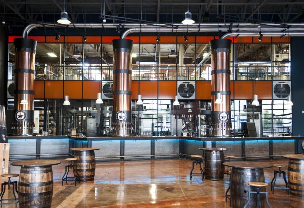 AleSmith Brewing Gets a Fresh Audio Video Update